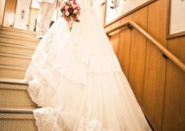 安っぽい花嫁にならないドレスの選び方 その1