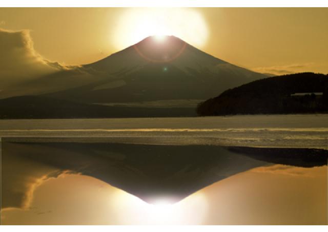 富士山見えなかったら次回は宿泊無料! 標高1100mホテル