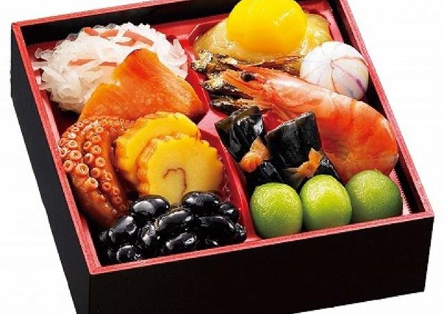 京都名店が作る約2万円の本格「おせち」、1500円でお試し