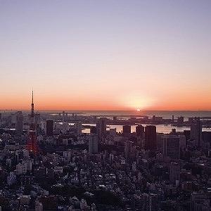 締め切り迫る!海抜270mから眺める「初日の出」 イベント