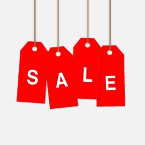 ECサイト競争激化!「Amazon.co.jp」で大規模7日間セール