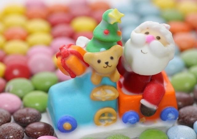 クリスマスの「ホンマでっか!?」な、トホホプレゼント体験