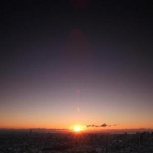 特別料金なし! サンシャイン60展望台で拝む「初日の出」