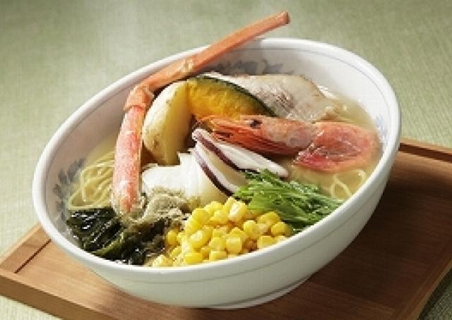 食欲の秋でも安心!? ヘルシーメニュー勢ぞろいの小田急「北海道大収穫」