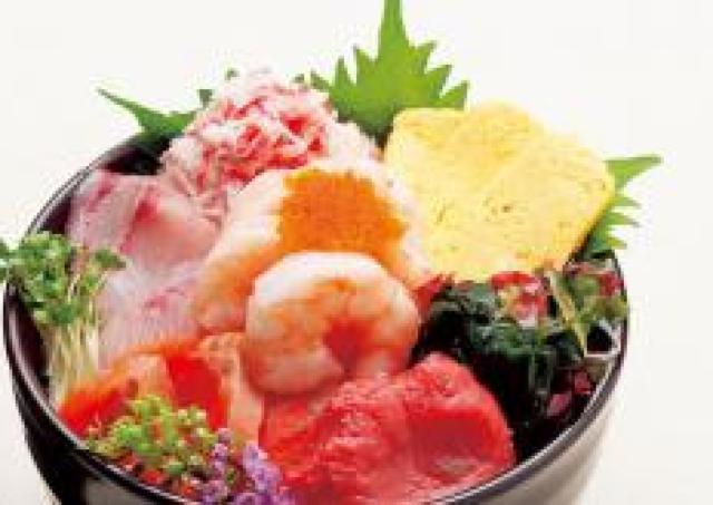 旬の魚介好きなだけ 夢の「海鮮食べつくしフェア」
