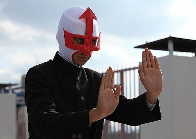 映画「中学生円山」/クドカンワールド炸裂 中学生の「妄想世界」へようこそ