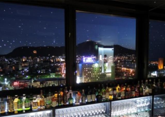 夜景評論家プロデュース 究極の「夜景バー」オープン