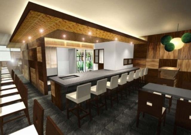 日本酒は常時50種 東京駅に「北陸」味わうSAKEとスローフードの店