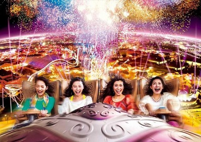 プラチナチケット必至 USJ「カウントダウン・パーティ2014」先行販売スタート