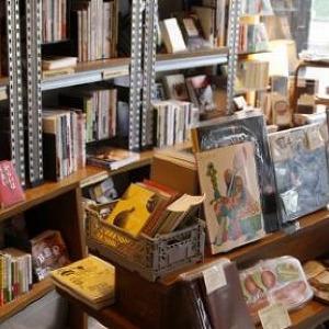 食がテーマのセレクト本屋「COOKCOOP」 紀尾井町でリニューアルオープン