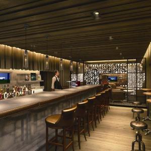 バーのみの利用もOK 「ブルーノート東京」地下に隠れ家的Barオープン