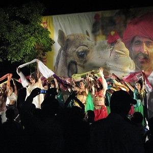 横浜がインドになる2日間 約20万人以上が来場する「ディワリ・イン・ヨコハマ」