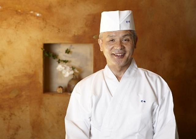 ミシュラン星付きの総料理長が教える和食のコツ 「分とく山」でランチ付きセミナー