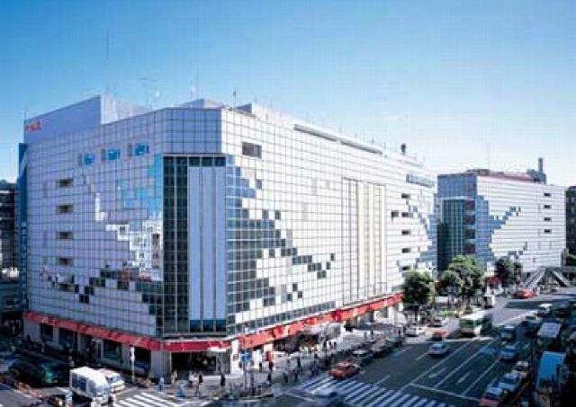 松坂屋上野、3月12日グランドオープン シニア層をターゲットに新サービス開始