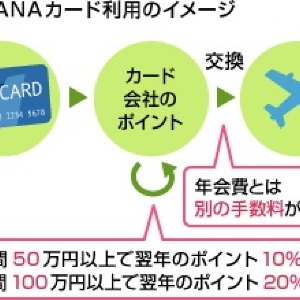 【第9回】マイル基本のキ(2) ANA or JAL マイルが貯まりやすいのはどっち?