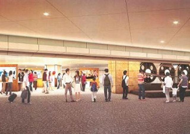 2017年、東京駅丸の内が変わる 地下は店舗一新、駅前には広場が誕生