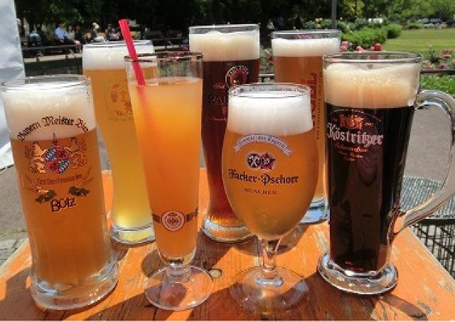 千葉のみなさんお待たせ! 日本最大級のビールの祭典「オクトーバーフェスト」千葉で初開催