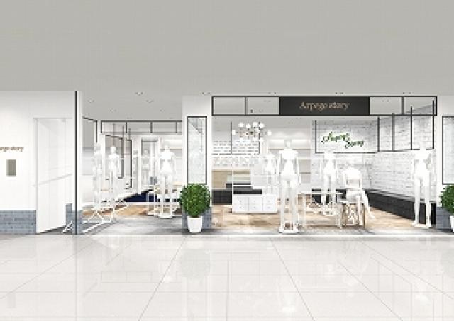 ルミネ各店で「秋の大リニューアル」 8月下旬から約100ショップが順次オープン
