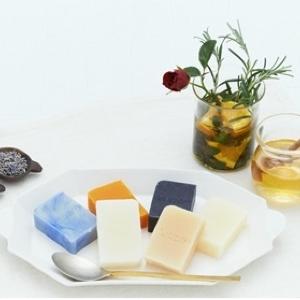 自然のオイルで作られた手作り石けん 専門店「リルレシピ」池袋にオープン