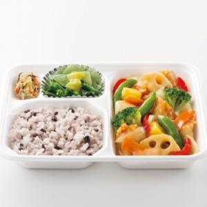 タニタ食堂メニューをお持ち帰り 「ほっともっと」から500kcal以下の健康日替わり弁当