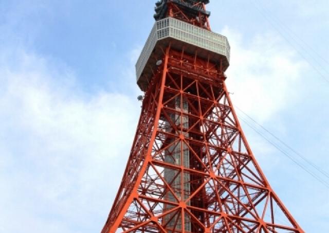 はとバス&東京タワー「810円のバス旅行」 都心をめぐる体験ツアー開催