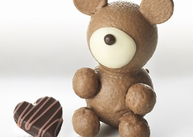 ホワイトデーにもチョコ贈ろう!リーガロイヤル直営チョコ専門店で新商品