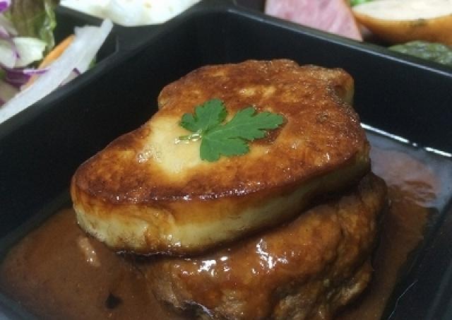 肉の祭典「肉フェス」が百貨店で開催 行列のできる10店舗の肉弁当召し上がれ