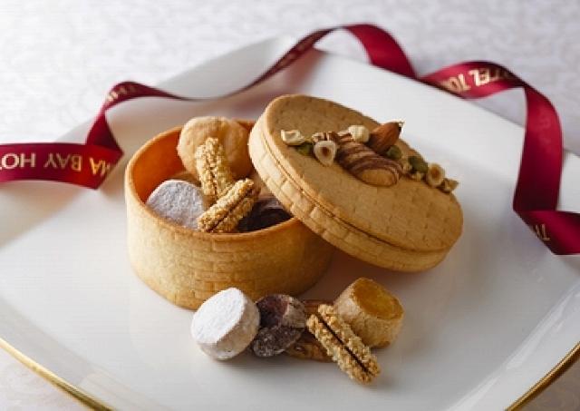 箱ごと食べられるクッキー 笑顔になるサプライズスイーツ発見
