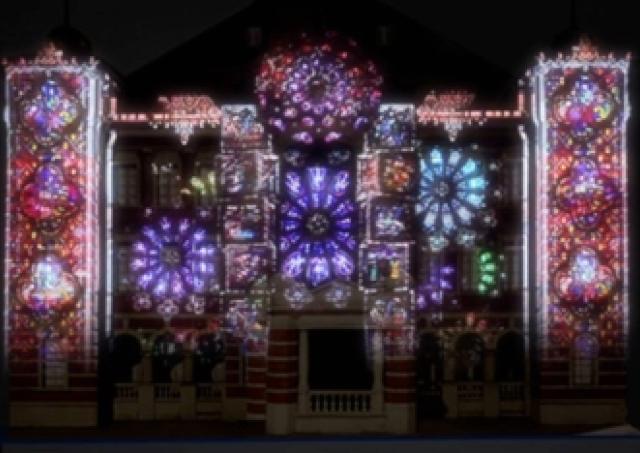 12年中止になった幻の「東京駅プロジェクションマッピング」 てっぱくで再現中!