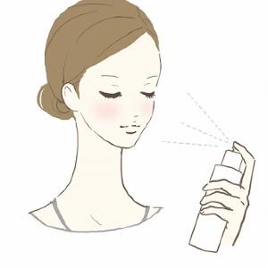 専門家の美レシピ#18 その肌荒れ、もしかしたら花粉症皮膚炎かも