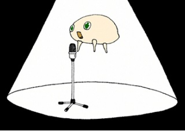 「きこりん」が歌声を初披露 イソップ寓話の主人公たちと新ストーリー繰り広げる
