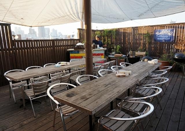 1組限定の貸切BBQ 夜景ひとり占めできる大人空間オープン