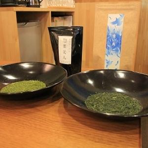 「日本最高峰の緑茶」を求めて 静岡県主催の「お茶パーティー」に行ってみた