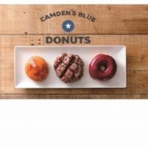 米・ポートランドの人気ドーナツが初上陸 オーガニックフルーツ使った「大人仕様」