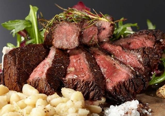 肉好きの本能を満たす名店が集結 東急東横で肉グルメ博