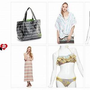 今年の水着も対象 「グラムール セールス」で夏のレジャーに使えるアイテム最大60%OFFの特別セール