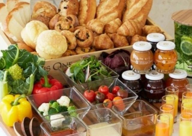 「好きなだけイクラを食べることができました!」 知っておくべき「朝食がおいしいホテル」ランキング