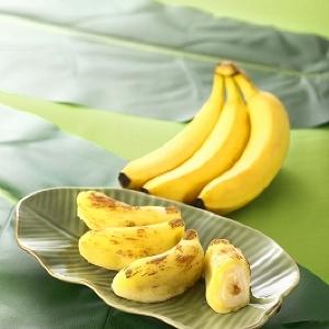 小さいバナナ?いいえ、大福です 「完熟!バナナ大福」店舗を拡大して販売