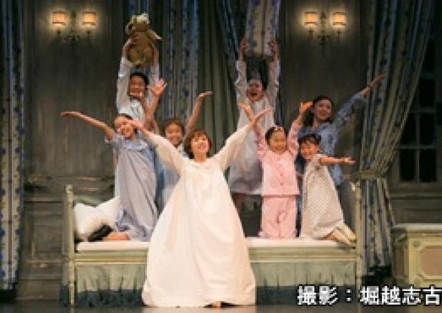 【第31回】不朽の名作『サウンド・オブ・ミュージック』 劇団四季が再び上演
