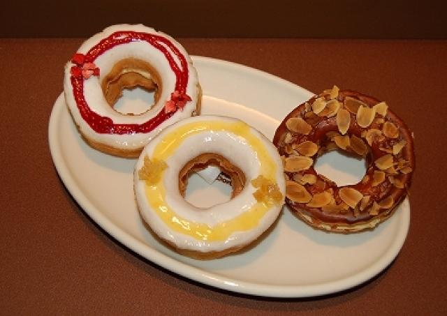 「今まで食べた中で一番!」相葉くん絶賛のミスドの新商品「ミスターサマードーナツ」を食べてみた