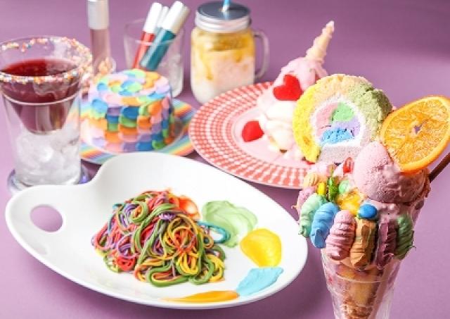 ついに誕生!原宿に増田セバスチャンプロデュース「KAWAII MONSTER CAFE」8月オープン