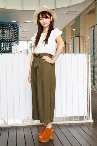 WEGO TOKYO原宿店/フクダ シオリ