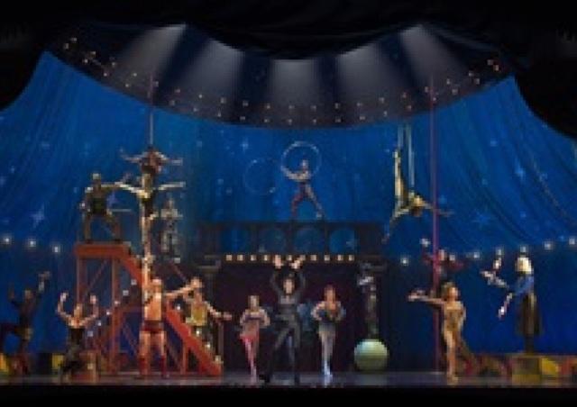 【第32回】ミュージカルとシルク・ドゥ・ソレイユが融合 魔法のミュージカル「ピピン」9月来日