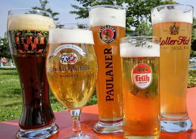 芝公園で「オクトーバーフェスト」 ビールがおいしい夏はまだまだ終わらない!