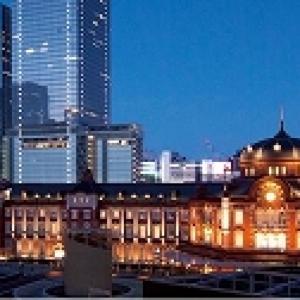 1組限定「100万円分のおもてなし」 東京ステーションホテル100周年記念プランの中身がすごすぎる!