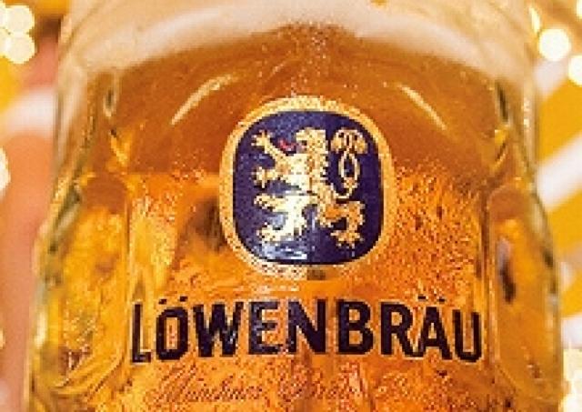アゴーラ大阪守口がミュンヘンに!オクトーバーフェスでビールやフード食べ飲み放題