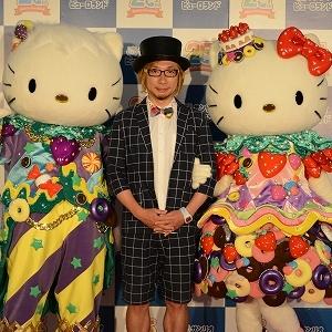 25周年のピューロランドはkawaii一色!セバスチャンプロデュースのポップでカラフルな「奇跡のパレード」