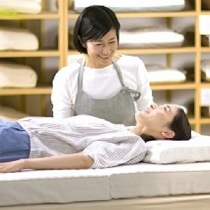 眠りの悩み何でも聞いて 寝具専門店の「眠りの相談所」が広尾プラザにオープン