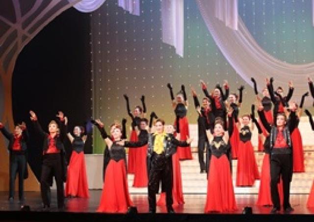 【第35回】「OSK日本歌劇団」南座公演 いつでも全力投球のラインダンスは感動モノ!