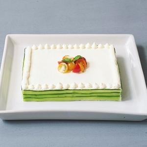ケーキ+サンドイッチで「ケーキイッチ」 北欧のおもてなしサンド、表参道でクッキングレッスン